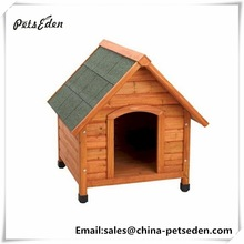 Wholesale Small Wooden Dog Indoor Houses