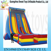 factory sweet toys inflatable water slides wholesale pool tube slides
