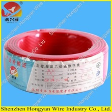 6mm electrical cable