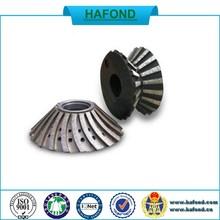 De China de primera clase fábrica de metal de hierro fundido de chatarra precios