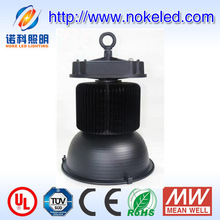 480 volts led high bay light 120w 10800-12000lm led for sport hall