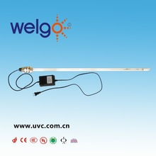 Submersible UV Pond Clarifier