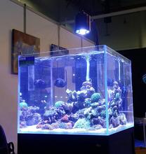 Marine WIFI controlled HISEA A1 waterproof aquarium led bar