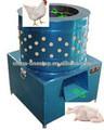 Tipo econômico tipo redondo automático de aves frangos de corte a máquina de arrancar, Depilação máquina para aves abate equipamento