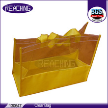 Specialized Production Pictures Printing Clear Plastic Bags For Sale