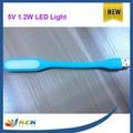 5v 1.2w energieeinsparung usb led-licht für PC/Laptop/Notebook