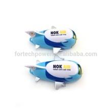 Plane shaped usb flash drive customized usb pen drive wholesale