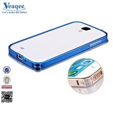 Veaqee New Slim Aluminium Frame Bumper Metal Case For SAMSUNG GALAXY S4