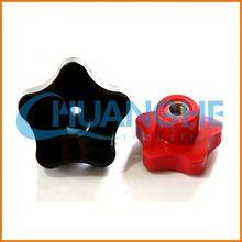 China supplier cheap iron plate door handles