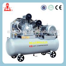 Kaishan portable diesel screw air compressor for sale,scuba air compressor for sale