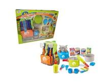 Mochila de camping utensilios de cocina SET juguetes mochila de camping utensilios de cocina SET juguetes