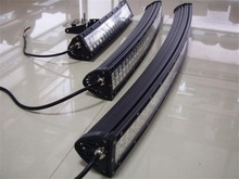 facotry low price 42'' 240W 10V-30V camber LED light bar, auto parts jeep wrangler, headlights for jeep wrangler