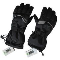 Wholesale electric heated ski gloves