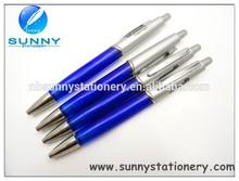 high quality jumbo color jinhao ballpoint pen