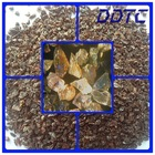 Recycled Abrasive Grains Electro-Corundum Brown Fused Alumina Manufacturer in China Mainland