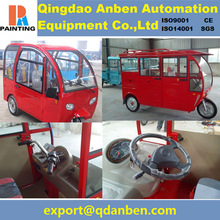 electric tricycle/three wheels electric vehicle for adults/disabled and passenger manufacture in china
