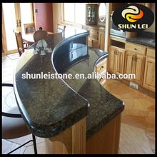 granite countertop/bar counter/reception counter