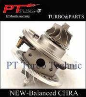 Turbocharger turbo parts GT1749V 454231-5007 turbo cartridge chra for Audi A6 1.9 TDI turbo repair kit turbolader turbo charger
