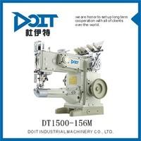 DT1500-156M/DD Cylinder bed high speed interlock sewing machine yamata sewing machine
