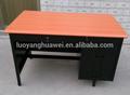 mesa de escritório para o escritório ou escolares usados