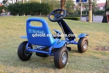 Single seat cheap go kart for sale