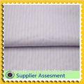 Y / D 100% del hilo de algodón teñido de la raya tela de la tela cruzada