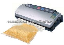 220v vacuum sealer/mini vacuum packing machine/meat packaging vacuum machine