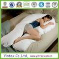 Venda quente de boa qualidade maternidade travesseiro de corpo