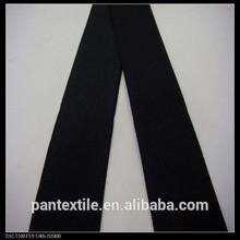 8cm knitted polyester elastic band elastic tape elastic webbing elastic ribbon