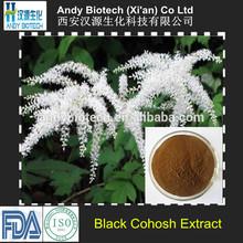 Factory Supply Top Quality Black Cohosh P.E.