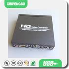 1080P HD Video Converter AV HDMI to HDMI Converter for TV