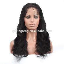 Wholesale Top End Brazilian Purple Lace Front Wig For Black Women