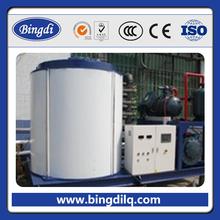 AC power cold room refrigeration compressor and evaporator unit