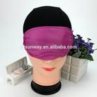 polyester sleep eye mask
