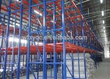 storage double deep racking industrial racking