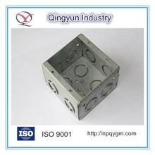 Hot Sale Electrical Aluminium Junction Box