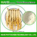 20 % Ginsenosido / Panax Ginseng PE / Extracto de ginseng para pelo