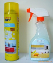 new update eco-friendly DR. White SP-106 household cleaning kitchen detergents