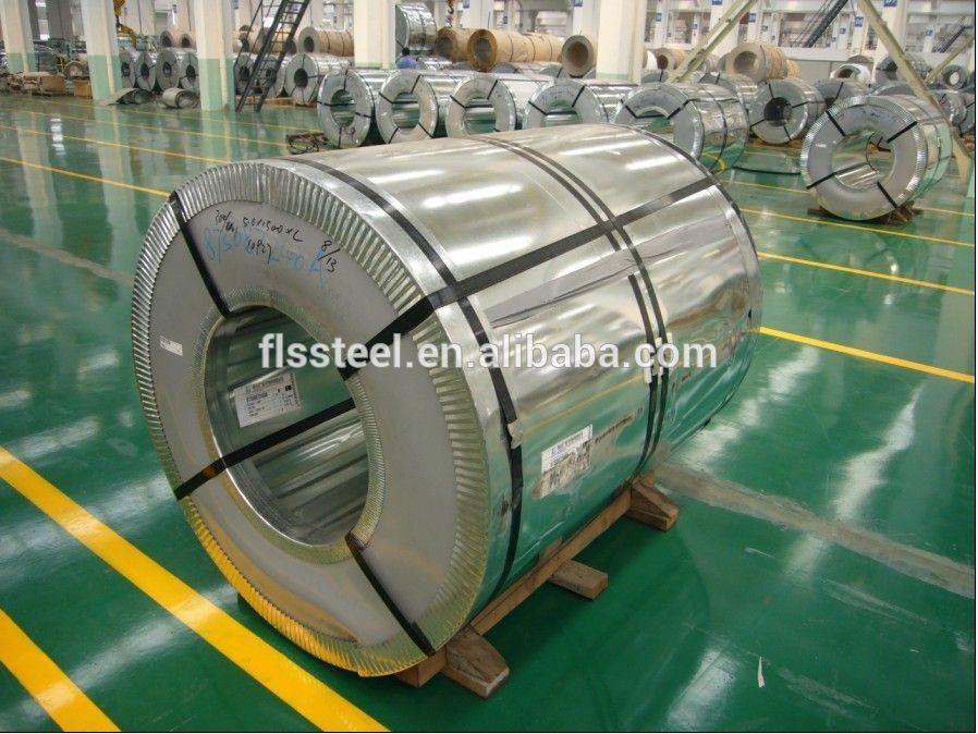 Venta caliente JISCO 410 bobina de acero inoxidable-Rodillos y ...