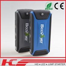 Good Quality Boltpower Multifuncation car jump starter power pack