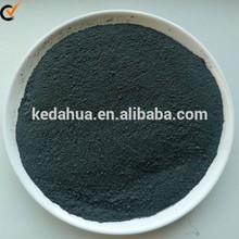 600-5000 Mesh Black Negative Ion Tourmaline Powder Purity 98%