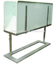 Good Animal Welfare Broiler Chikcen Electric Water Stunning Machine, Stunner for Chicken Slaughter Equipments