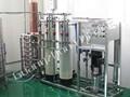 flk de tratamento e conservação de água para a venda