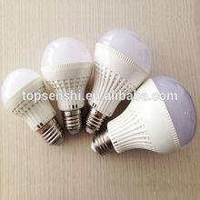 2015 New Design 12w LED BLUB A60 type Renew low price