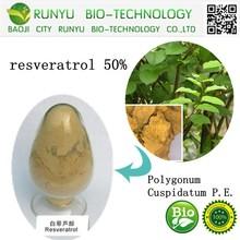Bulk Supply resveratrol 50%