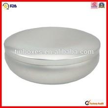 Super Simple Design Tin Box