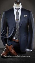 morden design,professional formal business suit ,custom tailored men's wardrobe