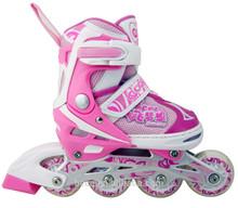 double row roller skates toy dog on roller skates fashion roller skates