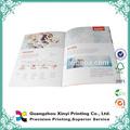 Modificado para requisitos particulares de impresión a todo color de silla y venta al por mayor libre catálogos de joyas