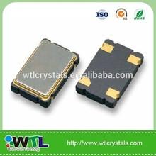3225 SMD 32 khz crystal for Set-top Box application